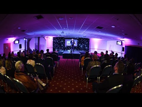 Young Start-up Talent South East 2018 Showcase event
