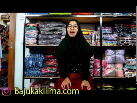 TESTIMONI PEMBUATAN BATIK || SEGO BATIK ora mbatik ora mangan from YouTube · Duration:  33 minutes 7 seconds