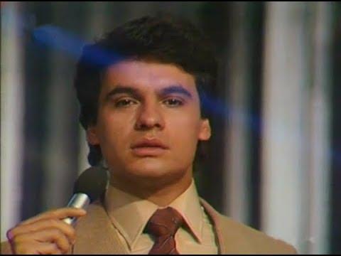 "Juan Gabriel - Mis ojos tristes & Adiós amor, te vas ""Aplauso"
