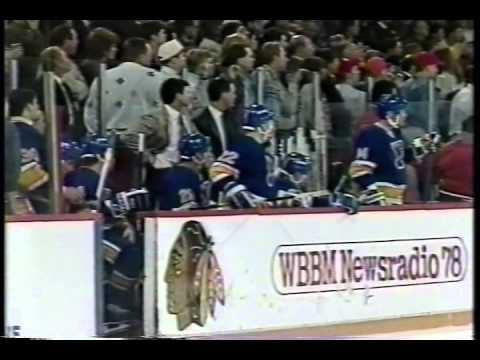 None - VIDEO : Do You Remember The NHL's St. Patrick's Day Massacre??