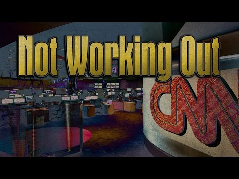 CNN Banned For Being