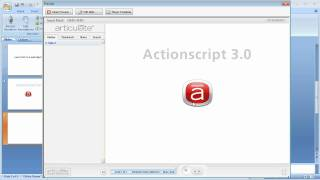 Here's how to create a button that launches a PDF located in the attachments section in an #Articulate presentation: