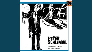 Peter Schlemihl: Teile No. 3