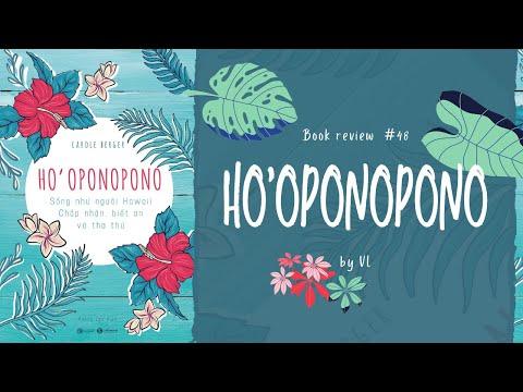 Review sách Ho'oponopono I Phương pháp thực hành tâm linh đơn giản mà hiệu quả