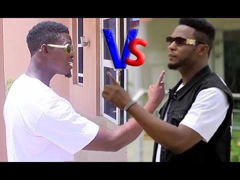 Download Sabuwar Waka Zo Mu Sasanta Latest Hausa Song Original Video 2021 Abara Ft Hajara kainji 1
