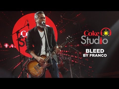 Coke Studio PH: Bleed by Franco