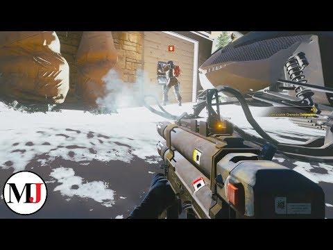 The Zofia Bandit Trick Counter - Rainbow Six Siege: Operation White Noise