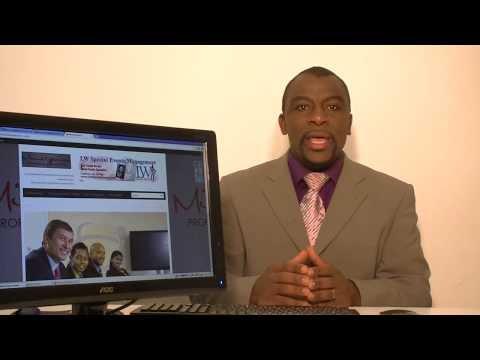 Minoritypreneur's Spokesperson