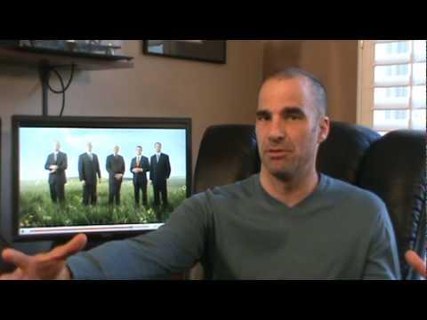 """PART 3: """"COMPANY"""" Qivana Founding IBO  John Lombardo shares his Network Marketing Story"""