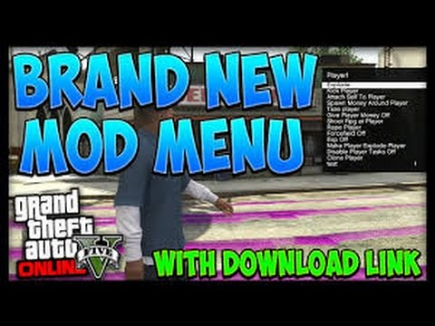Gta 5 HOW TO MOD ON NEXT GEN CONSOLES (PS4 XBOX 1
