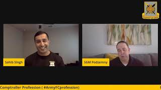 Army FC Profession Series: Army Futures Command