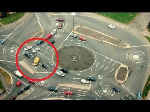 13 Craziest Roundabouts