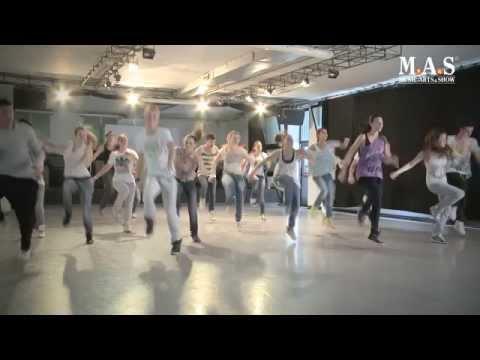 MAS Music Arts & Show - Accademie