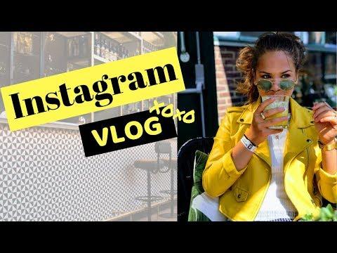 Instagram Vlog | Emma Keuven