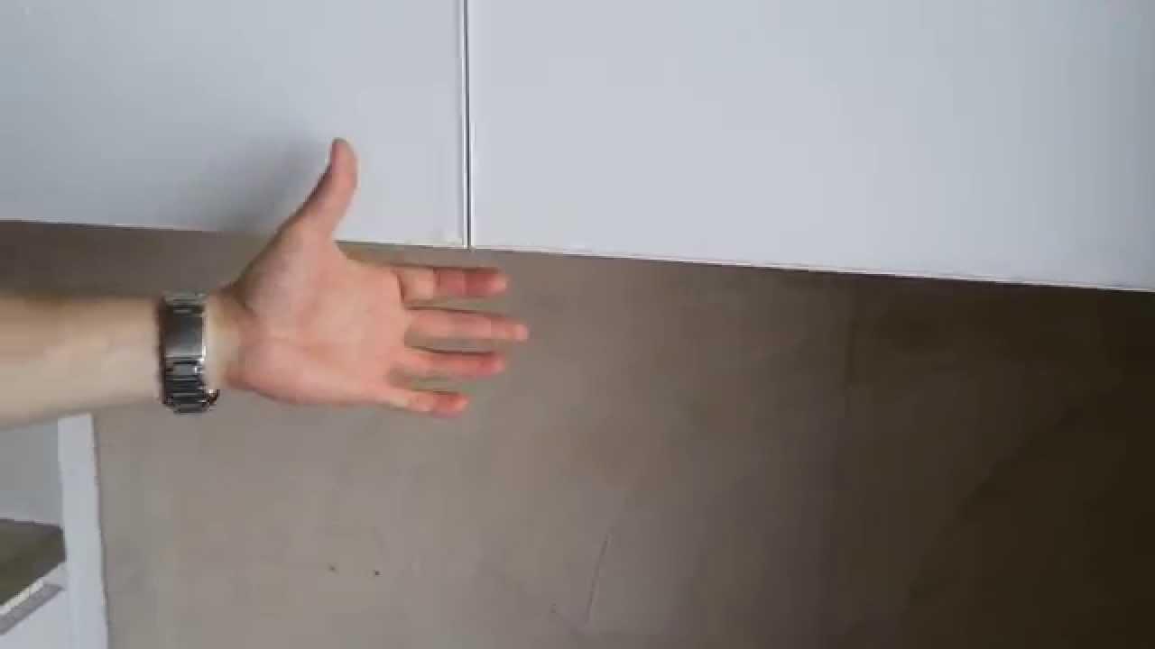 TUTORIAL - Come registrare l'anta di un mobile - YouTube