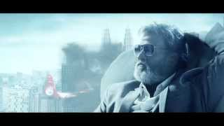 Kabali Motion Poster 2 | Rajinikanth | Ranjith | Fan made | Karthik Aacharya | Ajith
