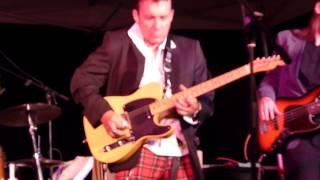 Lenny Lafargue Blues channel - Rocking the house