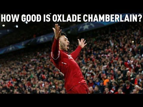 How Good Is Alex Oxlade-Chamberlain?