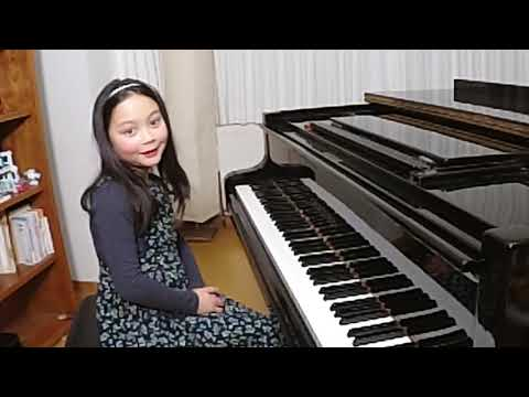 Jong Talent - Young Talent 2021: Akari Bastiaens (piano)