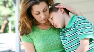 What Are Tics & Tourette's Syndrome? | Child Psychology