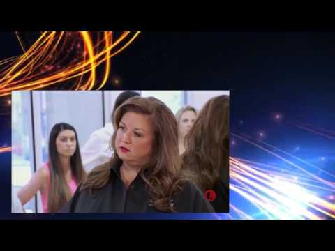Dance Moms S06E24 Nia and Kendall Face Off