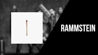 RAMMSTEIN - RAMMSTEIN 2019 Album Review