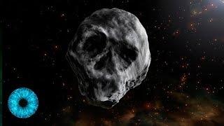 Halloween: Totenkopf-Asteroid nähert sich ausgerechnetAdan - Clixoom Science & Fiction