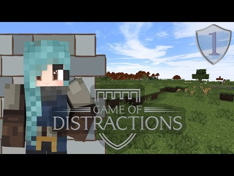 Let The Games Begin! Game of Distractions - VoD 1