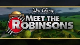 Meet The Robinsons Video Game (Prequel To Movie) - Part 1 (Xbox One)