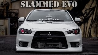 Team Elevate - Pandeth EVO X