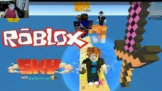 Roblox / Skywars / Battle In The Sky