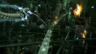 Final Fantasy XIII PC Gameplay Part 1