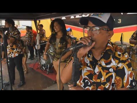 VIDEO: Mix Bailable Chicha Ecuatoriana | Orquestas 2019