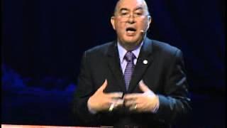 Medicina correctiva para el matrimonio parte 1 - Pastor Jorge H. López La Fráter