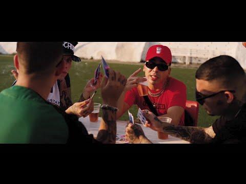 MC Davo – No Me Arrepiento (ft. Gera MX, Neto Peña, Santa Fe Klan)