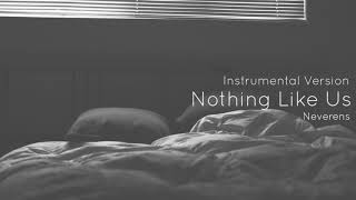 Nothing Like Us [Instrumental Version of Jungkook's Female Version]