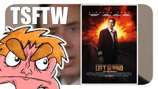Left Behind (2014) - The Search For The Worst - IHE