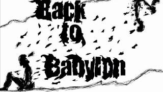 Back to Babylon Instrumental