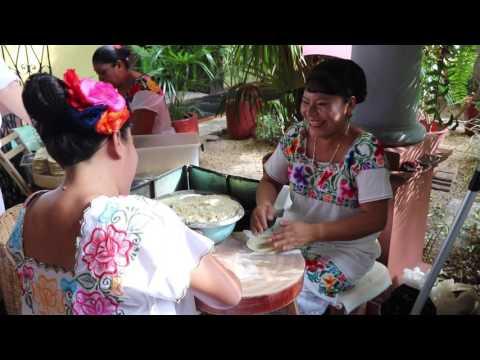 Mérida, Yucatán. Mexico.