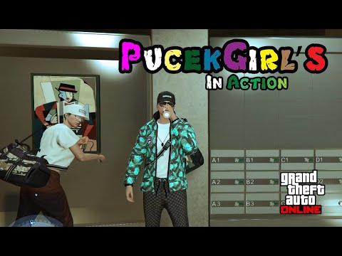 Pucekgirl S In Action Tips Unfaedah Gta Online Casino Heist Silent Sneaky Youtube
