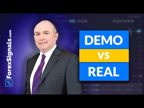 forex-trading-on-demo-vs-real-accounts---what-is-the-difference?!