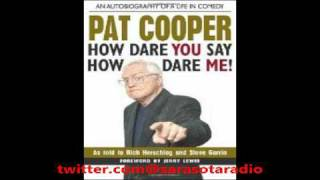 Doug Miles interviews Pat Cooper.wmv