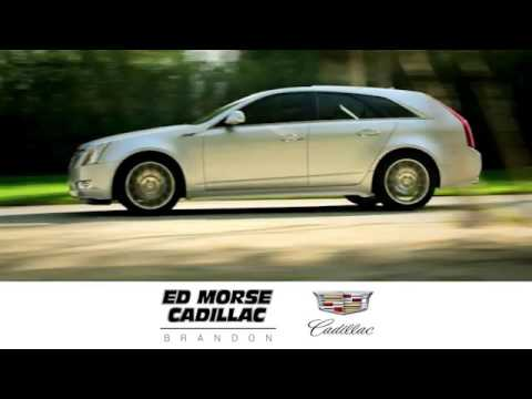 New 2016 Cadillac Cts Sedan Safety Ed Morse Cadillac Brandon Brandon