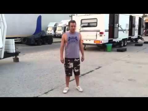 Michael RaymondJames  Ice Bucket Challenge