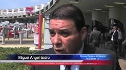 Preocupa al consulado Mexicano nmero de Muertos en Laredo, Texas