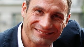 Vitali Klitschko to run for president in Ukraine