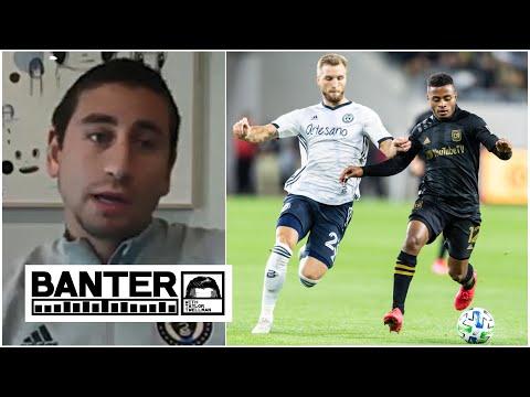MLS tournament in Orlando a 'luxurious' prison – Alejandro Bedoya | Banter on ESPN