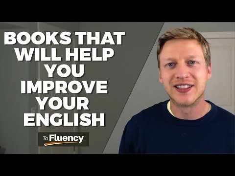 English Books that Will Help You Reach a High Level of English Fast!