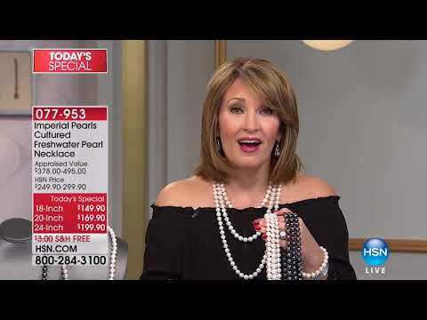 HSN | Designer Gallery with Colleen Lopez Jewelry 12.12.2017 - 12 PM