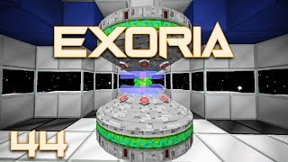 Exoria EP44 Advanced Rocketry Warp Drive